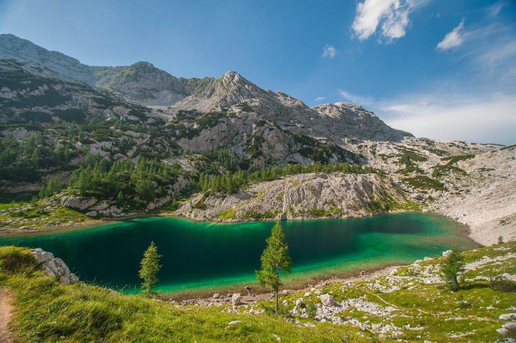 7 triglav lakes